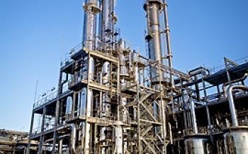 Molecular Sieve Dehydration » VOGELBUSCH Biocommodities